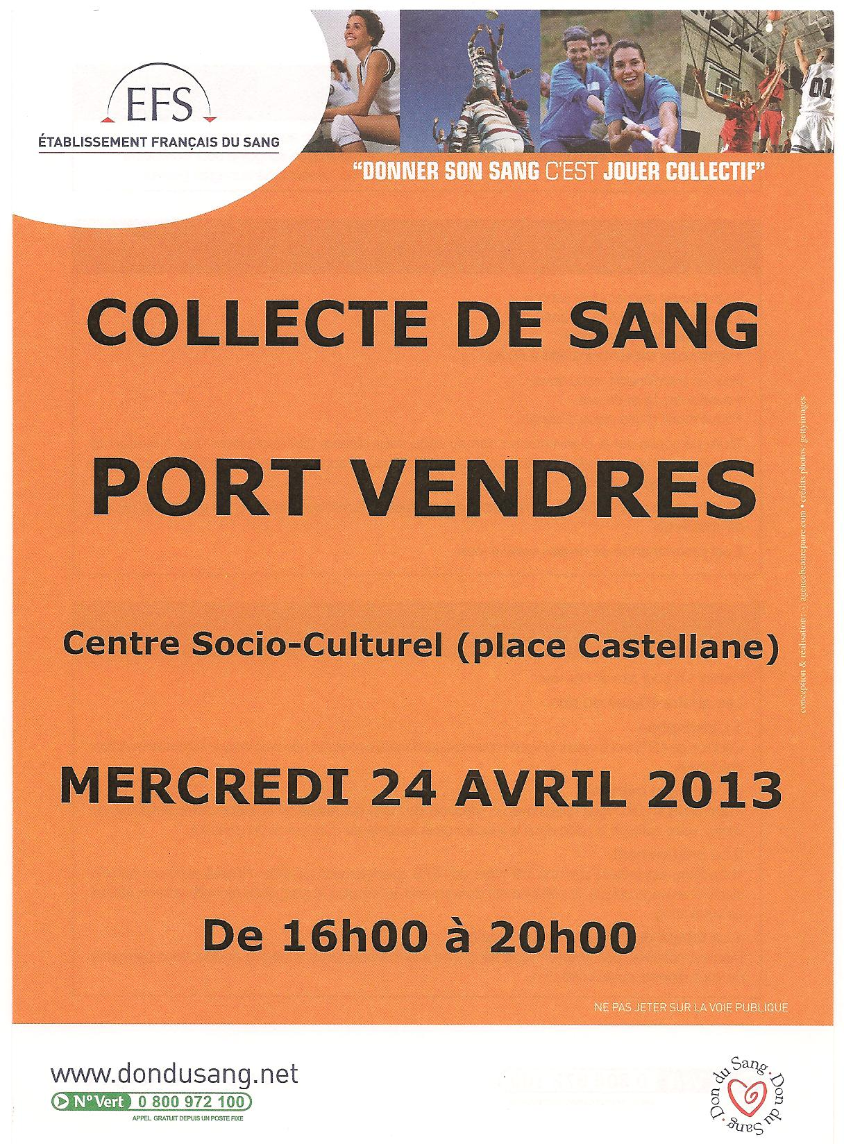 Port vendres le programme des manifestations municipales - Maison de retraite la castellane port vendres ...